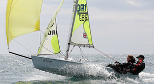RS Sailing RS Feva