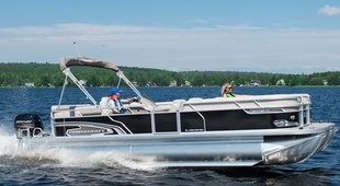 Princecraft Vectra 25