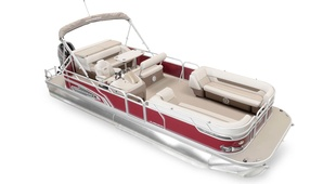 Princecraft Vectra 25 LT