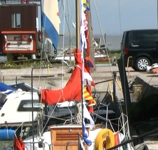 Neptun Yachten 26