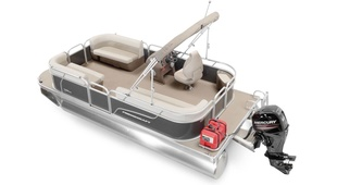 Princecraft Jazz 190