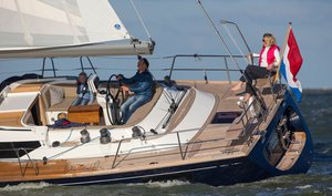 Contest Yachts Contest Yachts 50CS