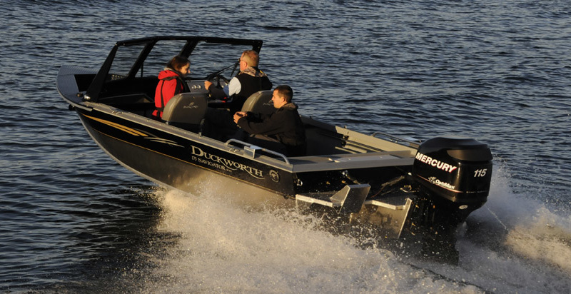 Duckworth 20 Navigator Sport