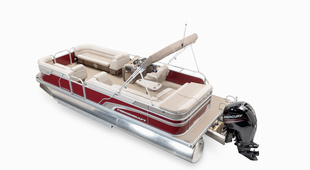 Princecraft Vectra 23