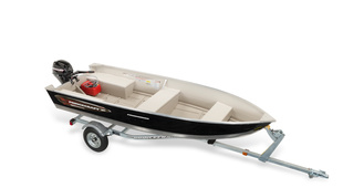 Princecraft Fisherman