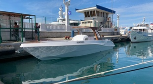 Fortuna Yachts Calipso 38 CC