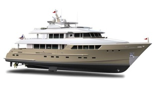 Outer Reef  115 Explorer