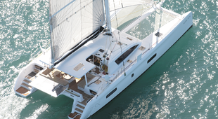 Outremer Outremer 5X