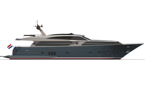 Continental III 28.00 Flybridge
