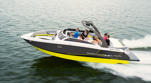 Four Winns Horizon 260 RS