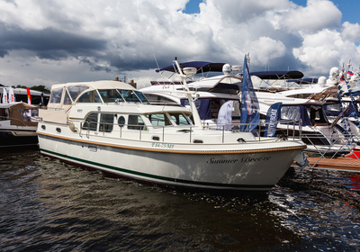 Linssen Grand Sturdy 43.9 AC