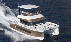 Fountaine Pajot Fountaine Pajot MY37