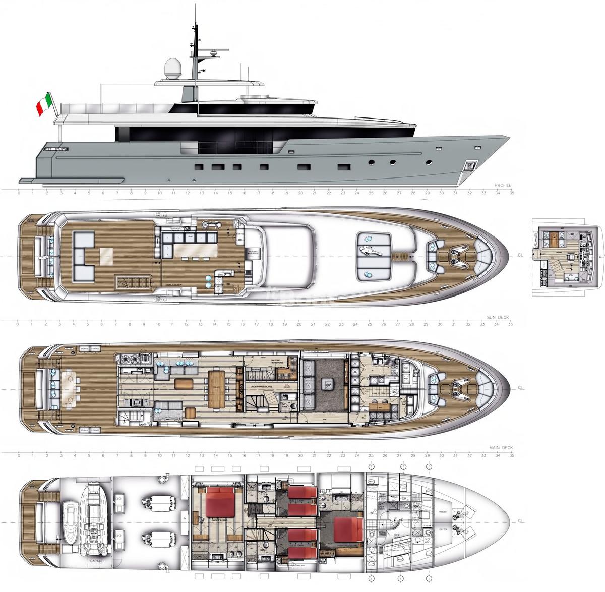 адмирал 35