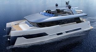 Baikal Yachts Group 20 SMC