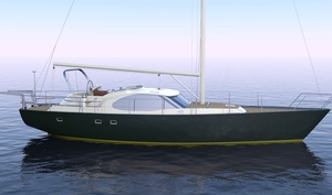 Black Sea Yachts BSY 575S