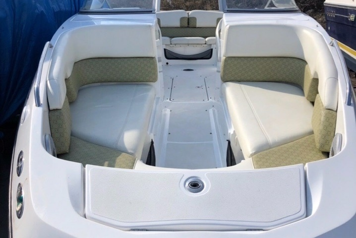 2008, SeaDoo 230 SE Challenger