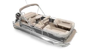 Princecraft Vectra 21 LT