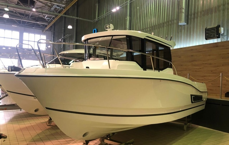 Jeanneau Merry Fisher 795 Marlin