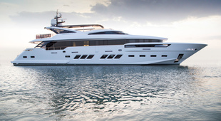 DL Yachts Dreamline 34
