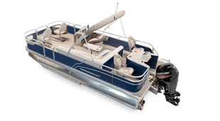 Princecraft Sportfisher 21-4S