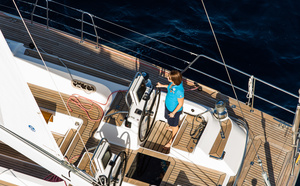Contest Yachts Contest Yachts 57CS