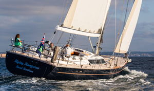 Contest Yachts Contest Yachts 62CS