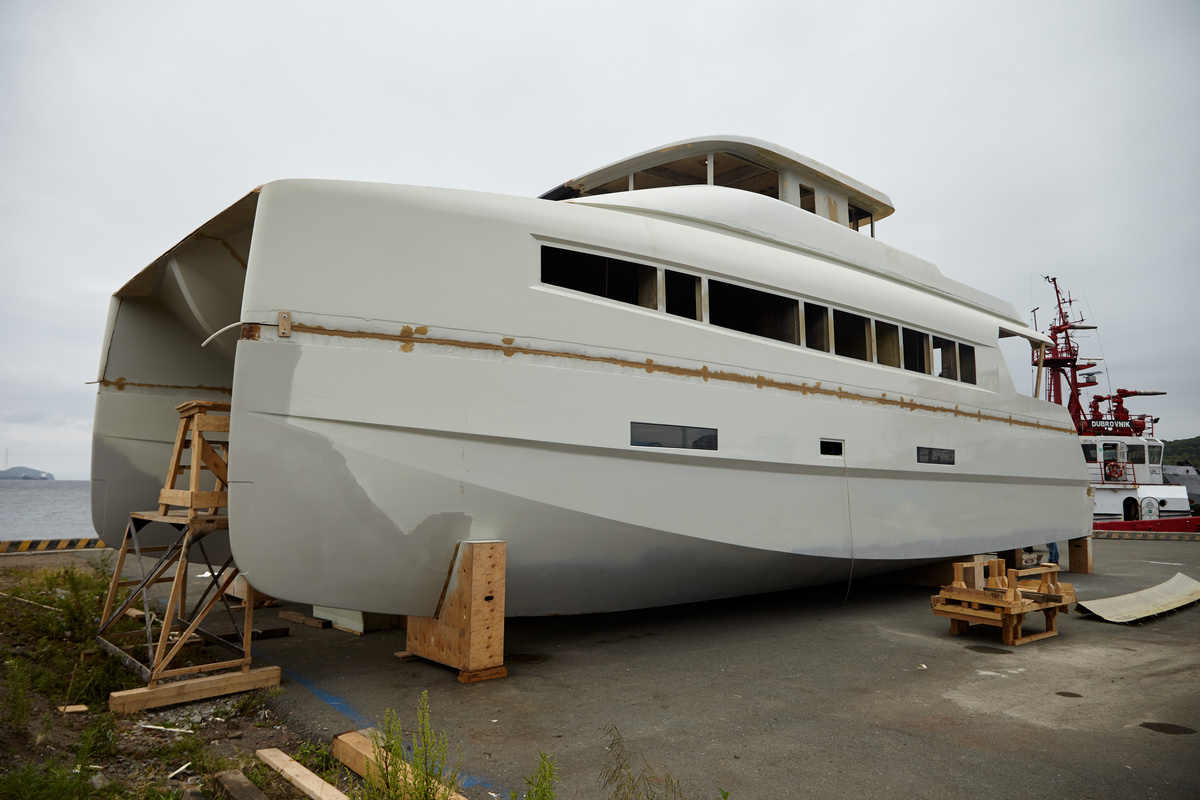 Pacifico Yachts