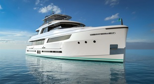 Outer Reef  3200 Trident
