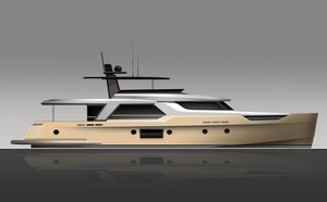 Greenline OceanClass 90