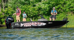 Princecraft Xpedition 170