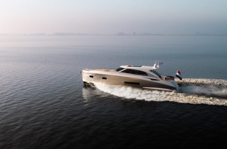 Top five cool yacht brands you haven't heard of.