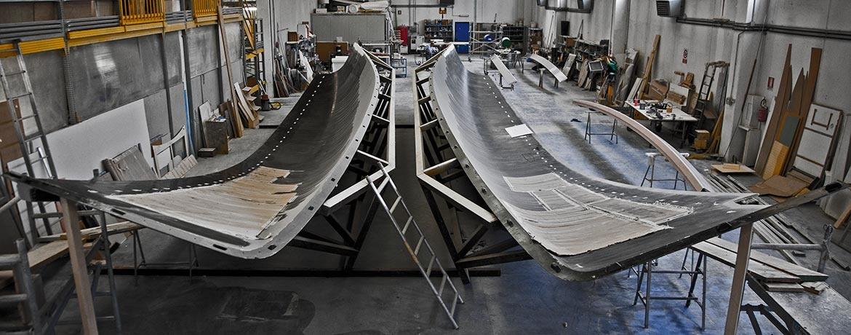 Ice Yachts