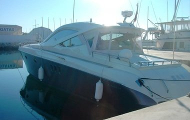 Numarine 55 Hard Top