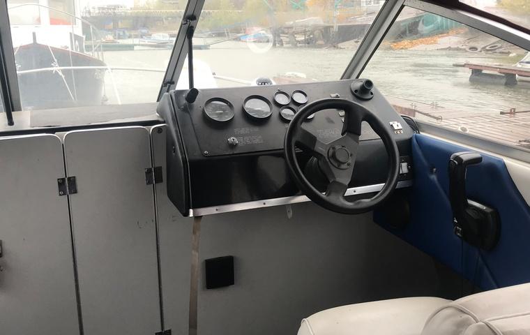 Bayliner 2250 SS
