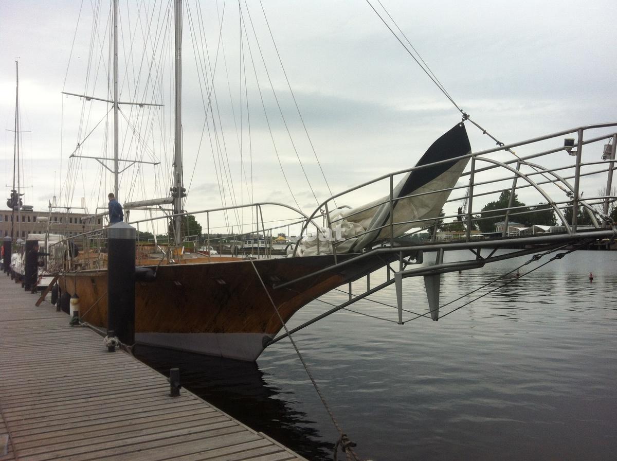Специальные катера Nautilus 800