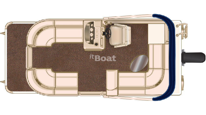 Sunchaser Boats DS20 изображение 5