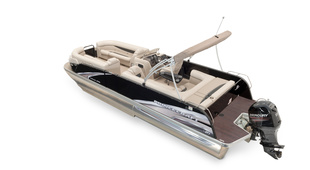 Princecraft Vogue 25