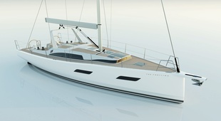 Eleva Yachts The Forty Two
