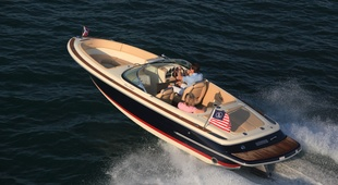 Chris-Craft Launch 23