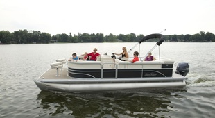 Sunchaser Boats Sunchaser Boats DS22