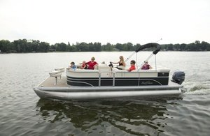 Sunchaser Boats DS22
