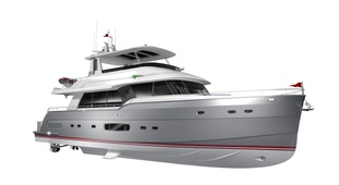 Outer Reef  720 Trident