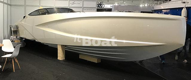 Dipiu Boats 900F