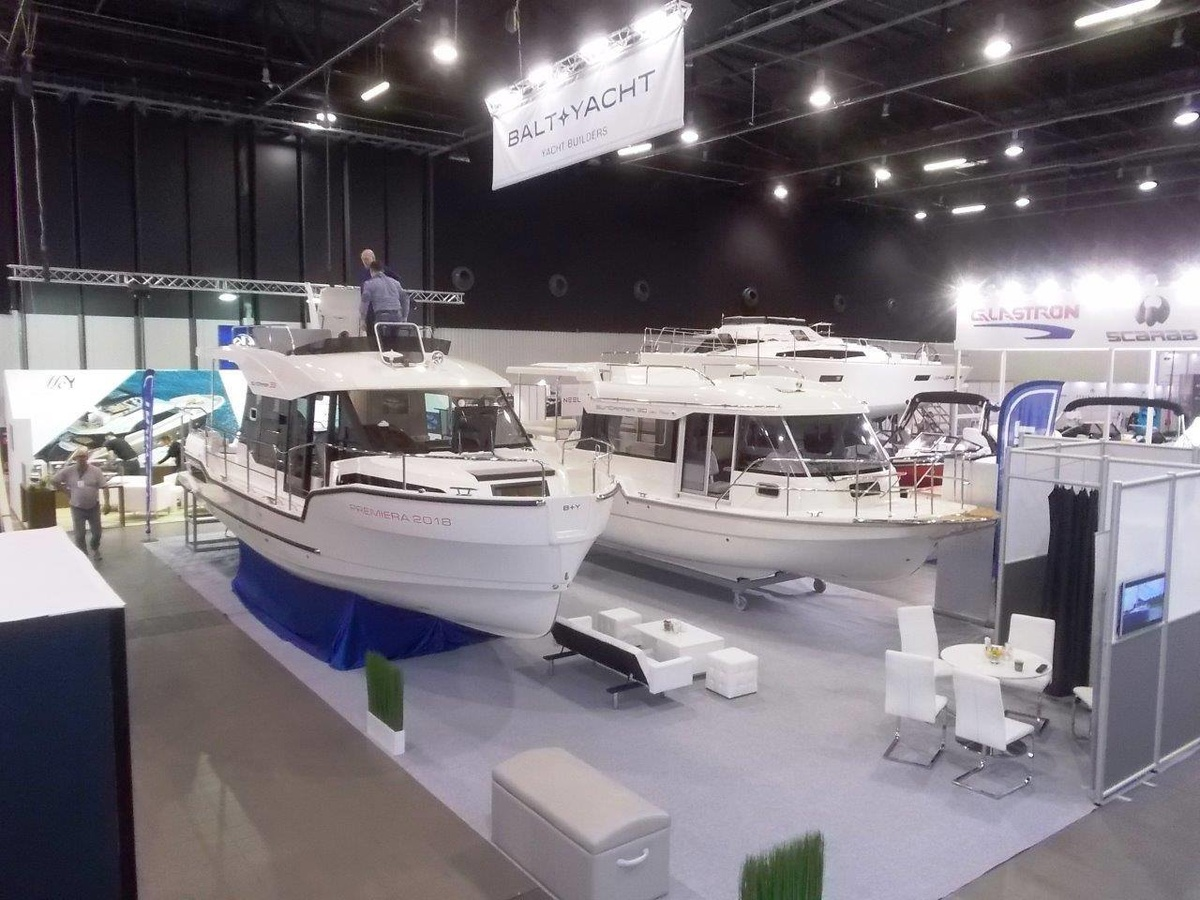 Balt Yacht