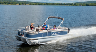 Princecraft Sportfisher 21-2S