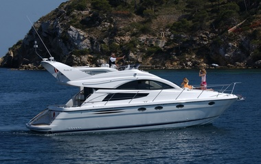 Fairline 40 Phantom