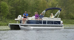 Sunchaser Boats Sunchaser Boats DS20