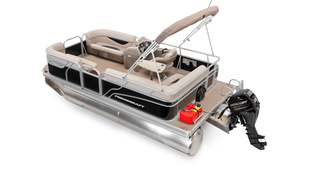 Princecraft Vectra 17
