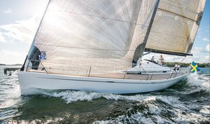 Arcona Yachts 465 Carbon