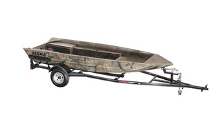 Alumacraft Waterfowler 15 Camo